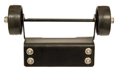 2012 And Newer Glass Tube Wheel Kit :: Glass Tube Heater