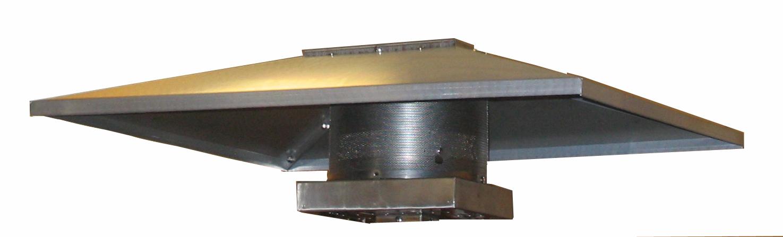 Commercial Burner Emitter Screen Commercial Heater