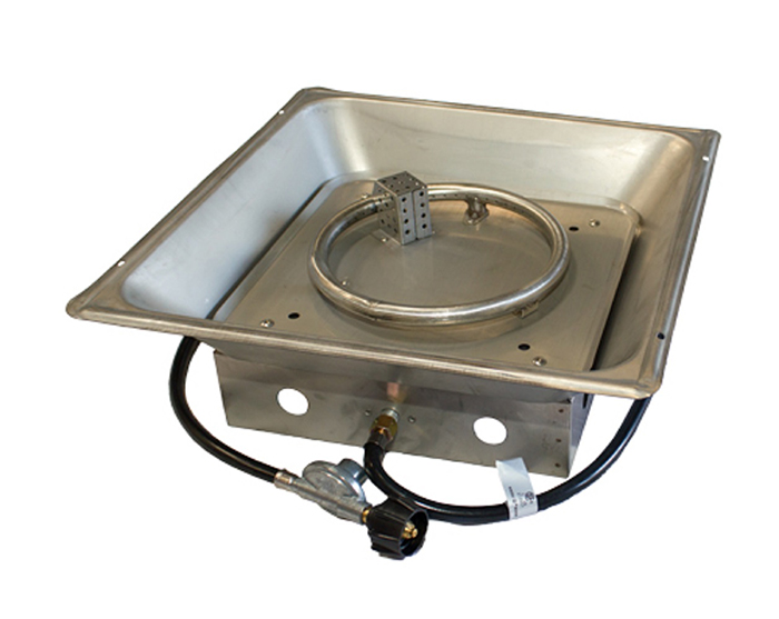 1108 Fire Pit Burner - 1108 Fire Pit Burner :: Fire Pit Parts :: AZ Patio Heaters And
