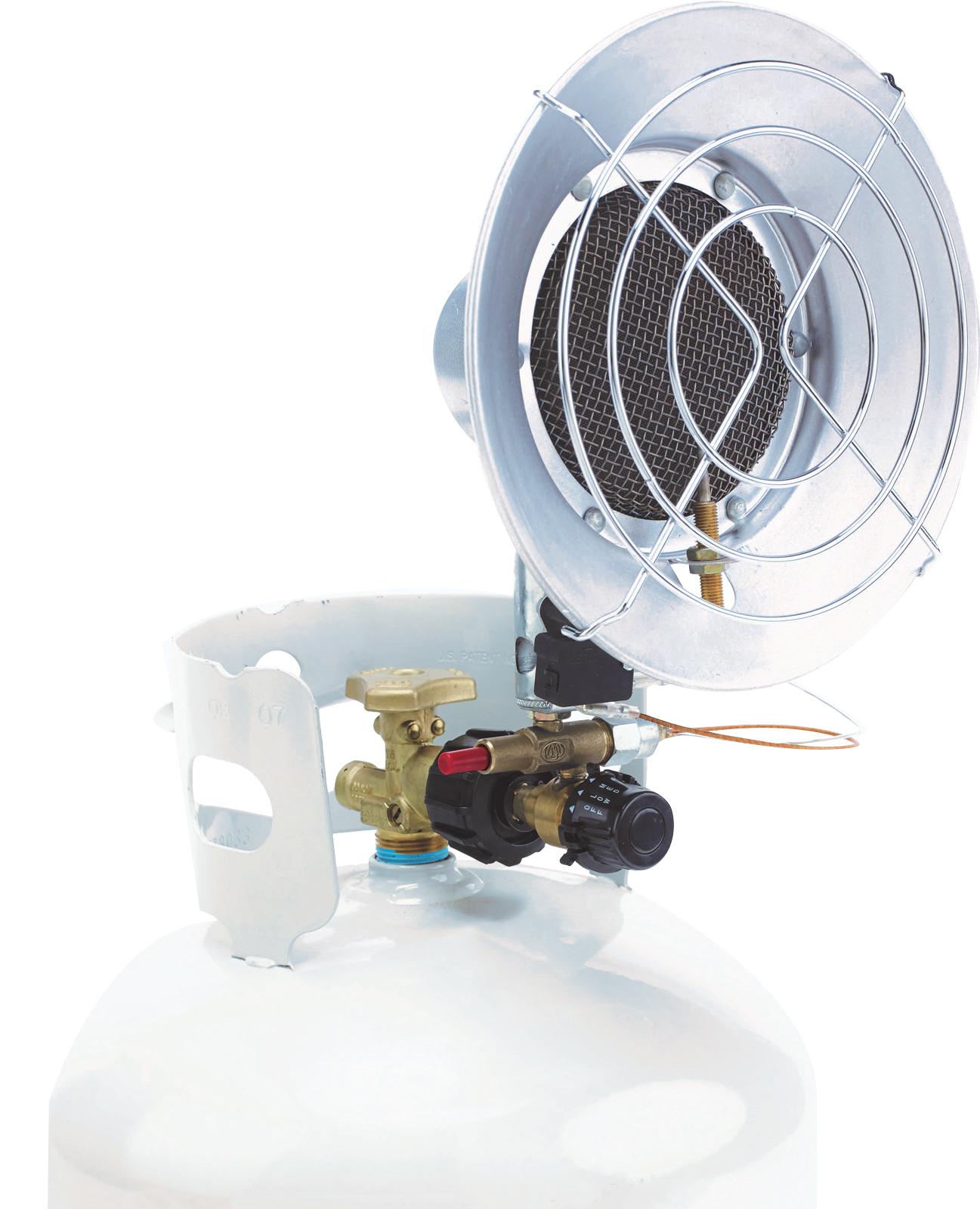 Single Burner Tank Top Heater Shop Heaters Az Patio