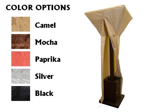 HVD-COMCV options