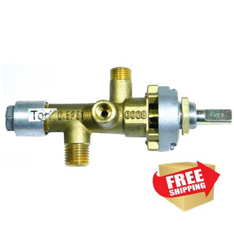 Hiland Main Control Valve Used On 2014 Models Tall