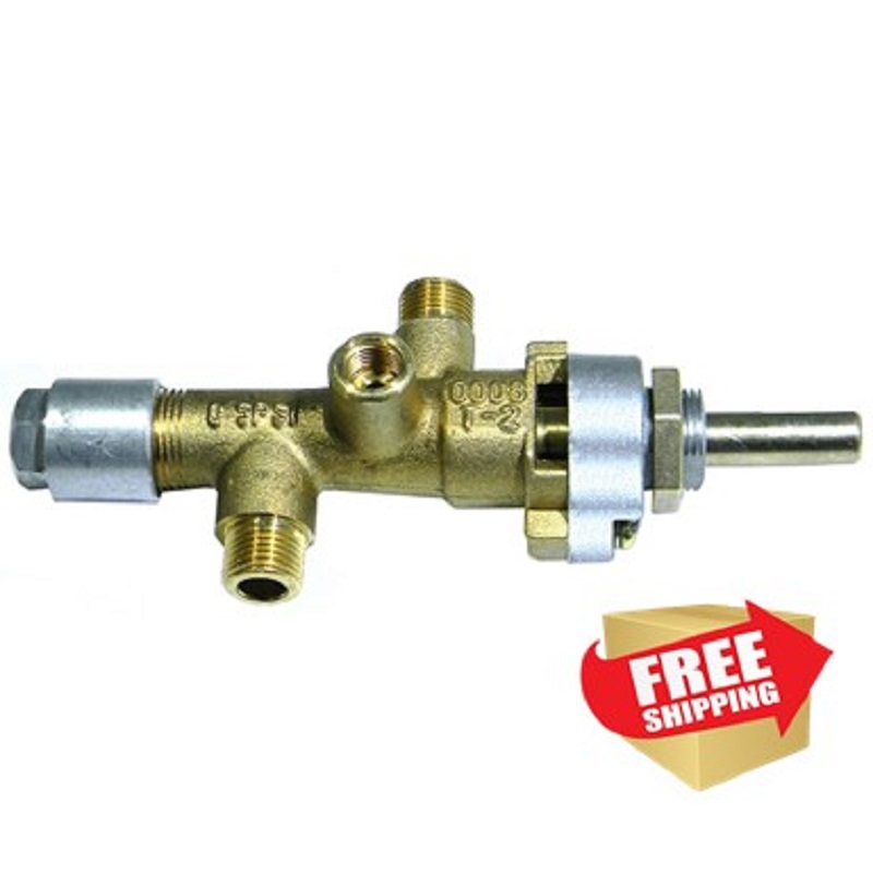 Hiland Main Control Valve Most Common Tall Patio