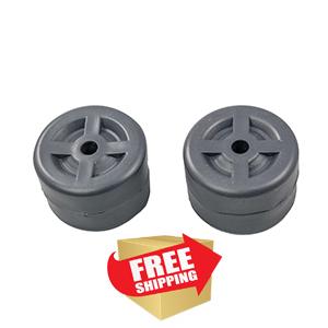 Hiland Plastic Wheels