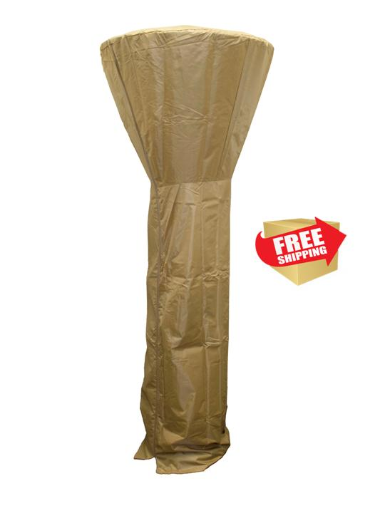 Tall Durable Tall Patio Heater Cover Closeout Special