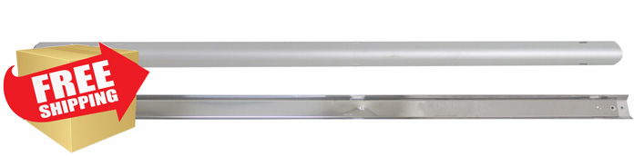 Upper Support Columns for GS Triangle Glass Tube Heaters