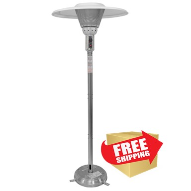 Commercial Grade Outdoor Patio Heaters