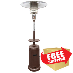 87 Tall Outdoor Patio Heater
